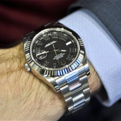 Why People Prefer Luxury Watches And Particularly The Rolex