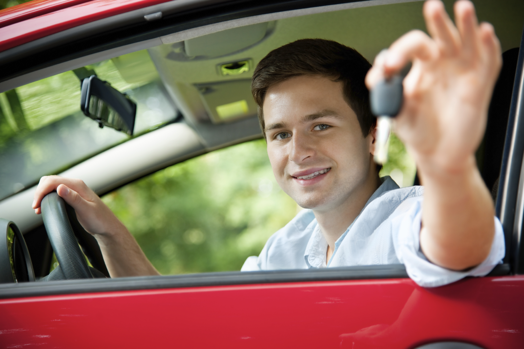 Easily Pass Tips Test Tell Story - Will Upcoming Your A You Driving Me Learn Few To