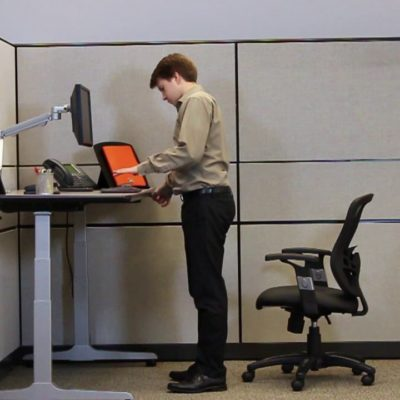 Prevention Of Workplace Injuries With Best Office Ergonomics