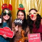 Make Your Christmas More Special With SocialLight Photo Booth Denver