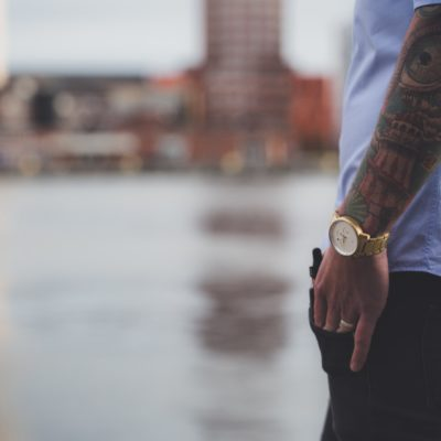 Luxury Watches Illustrate The Extension Of Your Style