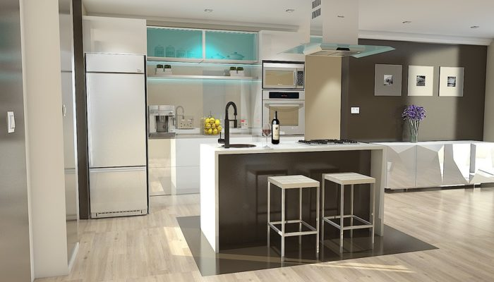 Shopping for a New Kitchen Cabinet